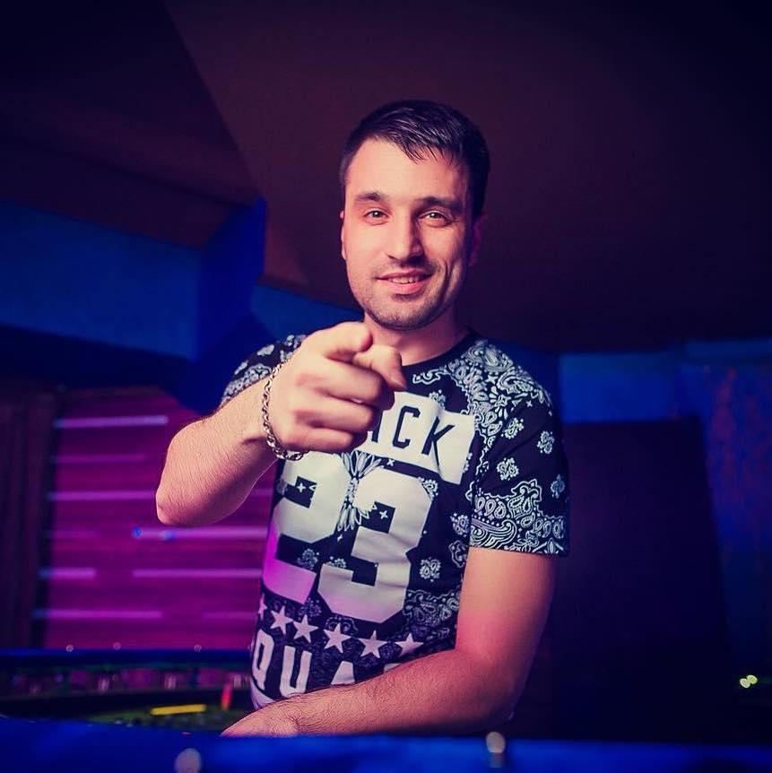 Вячеслав DJ Slaving