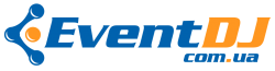 Event DJ Одесса Логотип