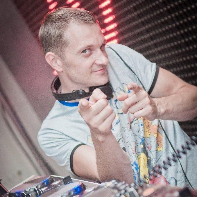 Алексей DJ Alex Yachen