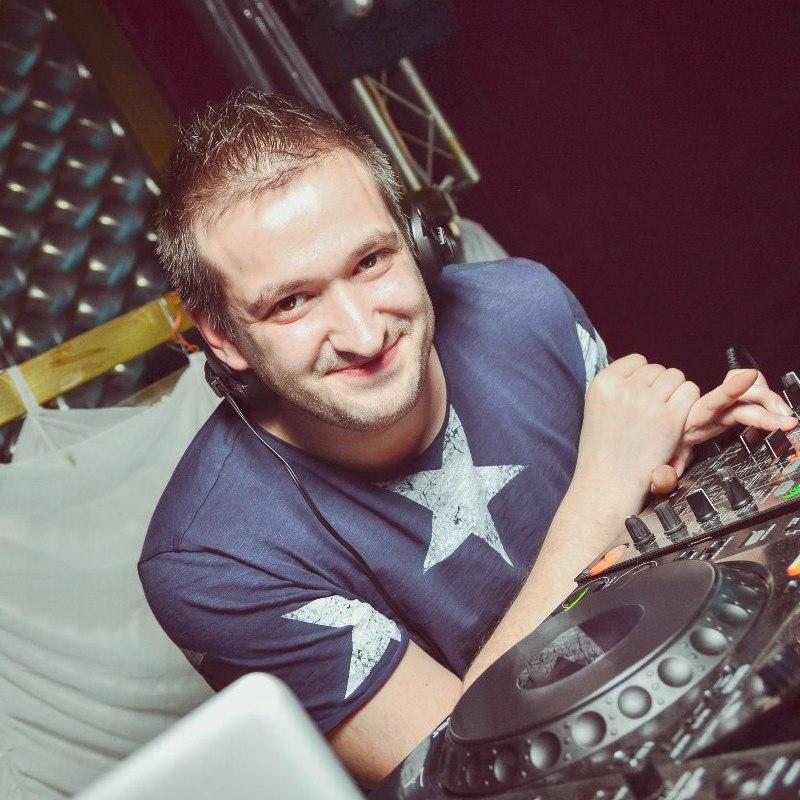 Андрей DJ Sett