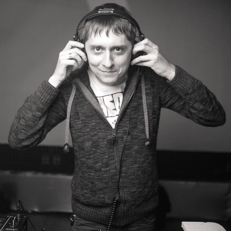 Александр DJ Elvin