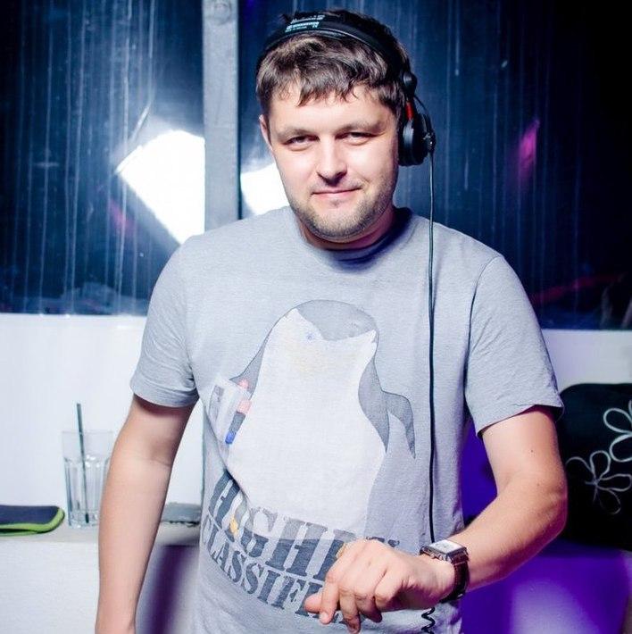 Юрий DJ Diesel