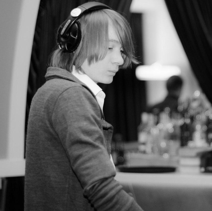 Евгений DJ Bulgakov
